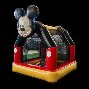 Piscina de Bolinhas Mickey