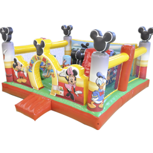 Kiddie Play Parque do Mickey